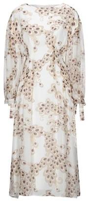 ANONYME DESIGNERS 3/4 length dress