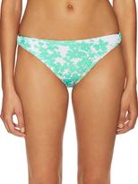 Shoshanna Floral Bikini Bottom
