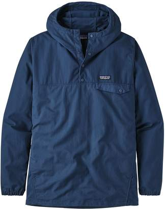 Patagonia Men's Maple Grove Snap-T Pullover