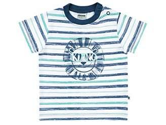 Jacky Baby Boys' T-Shirt Lion The King