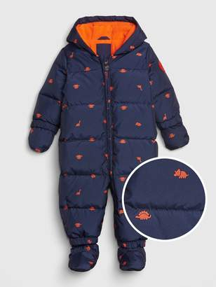 Gap Baby ColdControl Ultra Max Down Snowsuit
