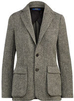 Polo Ralph Lauren Herringbone Tweed Blazer