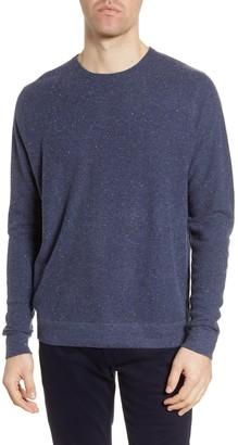 Nordstrom Textured Crewneck Sweater