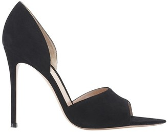 Gianvito Rossi Peep toes pumps