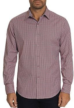 Robert Graham Beyond The Grid Classic Fit Shirt