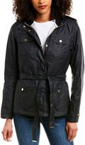 Barbour Mackay Wax Jacket