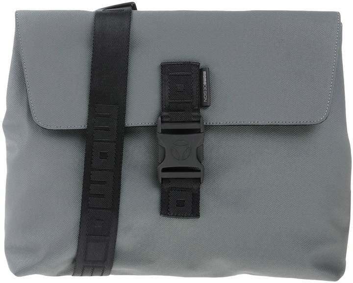 MOMO Design Cross-body bags - Item 45375883JG