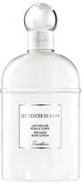 Guerlain Les Délices de Bain Perfumed Body Lotion, 200ml