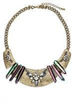 BaubleBar 'Zola' Bib Necklace
