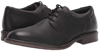 Josef Seibel Earl 05 (Black/Kombi) Men's Shoes