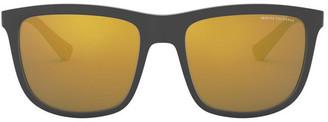 Armani Exchange 0AX4093S 1525815004 Sunglasses