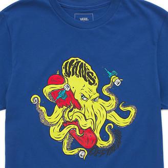Vans Boys Octosk8T-Shirt