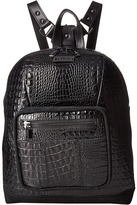 Dr. Martens Lux Small Slouch Backpack Backpack Bags