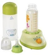 Beaba Bib Secondes Quick Baby Bottle & Food Warmer