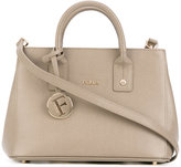 Furla classic tote - women - Leather - One Size