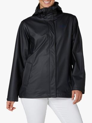 Helly Hansen Moss Women's Windproof Jacket, Black
