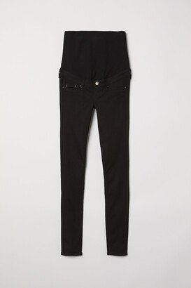 H&M MAMA Shaping Skinny Jeans