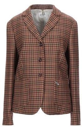 Luis Trenker Suit jacket