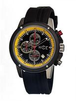 Nice Italy Enzo Chrono Collection W1057ENC021012 Men's Watch