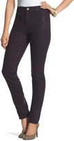 Chico's Coated Jeggings