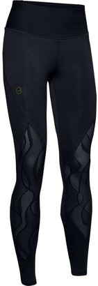 Under Armour Womens Rush Vent Tights