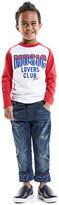 KIDS DieselTM T-shirts and Tops KYAAB - White - 2Y