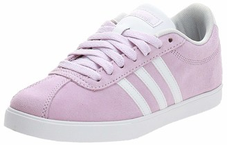 adidas Women's Courtset Tennis Shoes