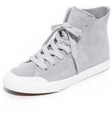 Tretorn Marley High Top Sneakers