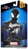Disney Infinity 3.0 Black Suit Spider-Man Figure