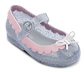 Mini Melissa Girls' Sweet Love Ii Flats - Walker, Toddler
