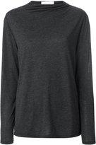 IRO Osborn T-shirt - women - Polyester/Viscose - XS