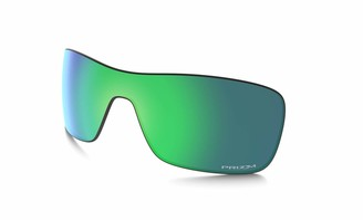 Oakley Men's AOO9307LS Reading Glasses