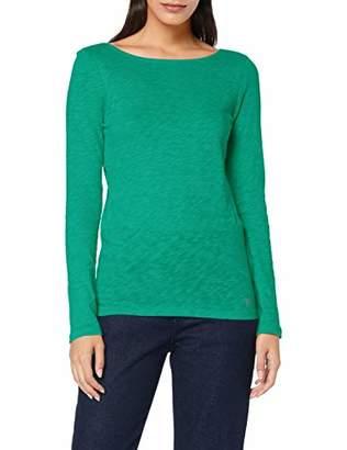 Marc O'Polo Women's M07226152199 Longsleeve T-Shirt,S