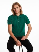 Scotch & Soda Mercerized Polo