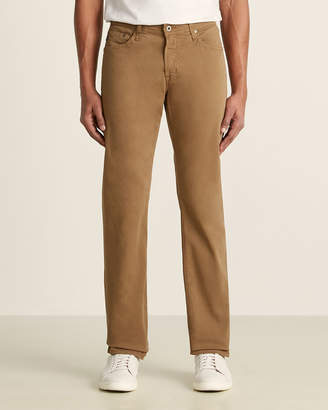 AG Adriano Goldschmied The Graduate Tailored Leg Utility Jeans