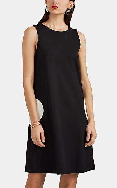 eb7deeb568a5 Black Dress With Pockets - ShopStyle