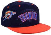adidas Oklahoma City Thunder 2016 Draft Snapback Cap