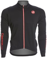 Castelli Men's Puro 2 Full Zip Jersey 8144246