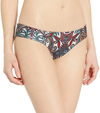 Luli Fama Women's Rebeldia Full Bikini Bottom