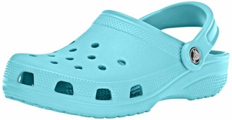Crocs Unisex-Adult Classic Clog (Retired Colors) | Water Comfortable Slip On Shoes