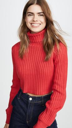 Tiger Mist Mackenzie Sweater