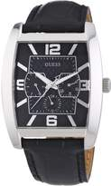 GUESS GUESS? Men's Watch W80009G1