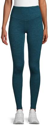 Gaiam High-Waist Printed Pocket Leggings