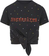 Paco Rabanne Unresolved T-shirt
