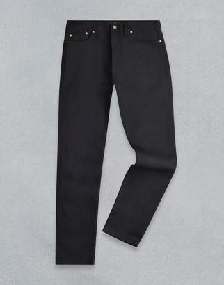 Belstaff Blackhorse Jeans Black
