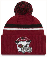New Era Arizona Cardinals Diamond Stacker Knit Hat