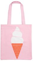 Sunnylife Ice Cream Tote Bag