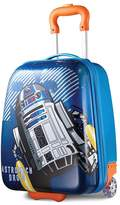 American Tourister Star Wars R2-D2 18-Inch Hardside Wheeled Luggage by
