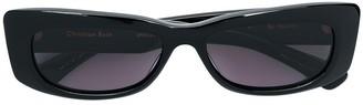 Christian Roth Dreesen rectangular sunglasses