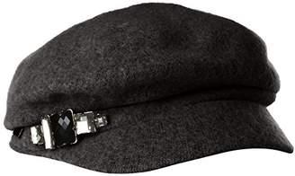 Betmar Rhinestone Cap